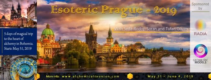 Prag cover En